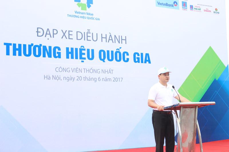 SASCO-tham-gia-tuan-le-thuong-hieu-quoc-gia-2017-ong-bui-huy-son-phat-bieu