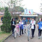 SASCO tặng áo ấm, học bổng đến trẻ em vùng cao