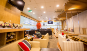 SASCO Business Lounge  Quốc Nội