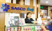 SASCO Shop StoresDomestic Terminal