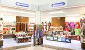 SASCO Shop StoresInt'l Terminal