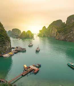 Khám phá Việt Nam tươi đẹp cùng SASCO