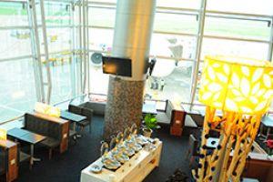 SASCO Rose Lounge - Tận hưởng không gian riêng tư tách biệt khỏi sự…