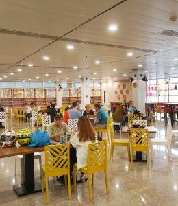 Khai trương nhà hàng Cuisine De Saigon tại sân bay Tân Sơn Nhất