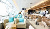 Apricot Lounge  Int'l Terminal