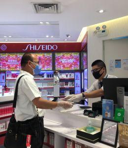 Shopping tại sân bay sao cho an toàn giữa mùa dịch Covid-19?