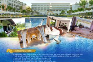 Hot deal: MŨI NÉ BAY RESORT