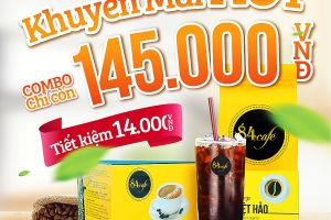 Combo 2 products for only 145.000đ