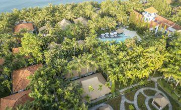 L'azure Resort & Spa – điểm đến an bình tại Phú Quốc