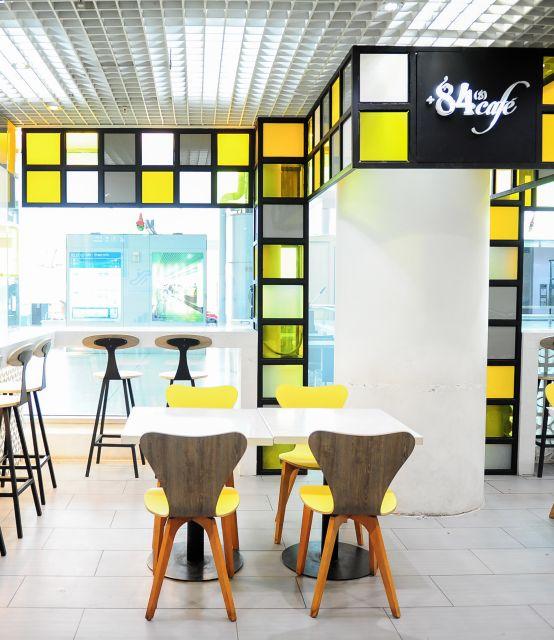 Nhà Hàng & Cafe
